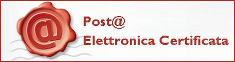 Post@ Elettronica Certificata